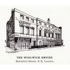Woolwich Empire