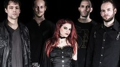 Blackbriar Band photo Metal 2014