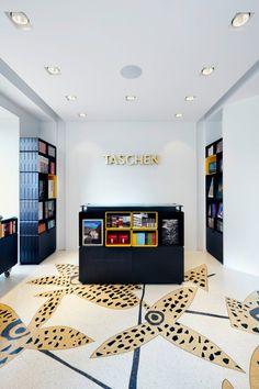 TASCHEN Books: Store