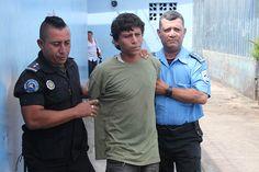 """""""Pipoca"""" admite que mató a soldado en Matagalpa"""