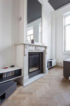 herenhuis verbouwing particulier woning interieurinrichting totaalinrichting interieurdesign tot oplevering door…
