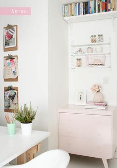 Furniture makeover | Apartment Apothecary