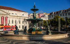 Fotos desde Lisboa | Turismo en Portugal (shared via SlingPic)
