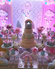 Instagram, Cake, Party, Love Rain, Industrial Kids Decor, Kuchen, Parties, Torte, Cookies