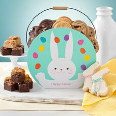 Mrs. Fields - Quick Like a Bunny Carryall - FREE SHIPPING!