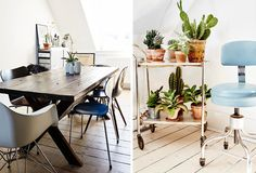 Gravity Home  : Photography by Ditte Capion for iBoligen