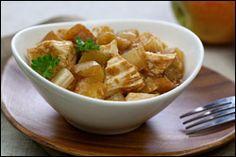 3 SP  Sweet Apple BBQ Chicken Slow Cooker
