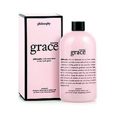 Philosophy - Amazing Grace This is my favorite scent! Philosophy Shower Gel, Philosophy Amazing Grace, Online Pharmacy, Facial Skin Care, Covergirl, Maybelline, Body Care, Bath And Body, Hair Care