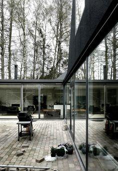 Architects: LETH & GORI Location: 3480 Fredensborg, Denmark Area: 285.0 sqm Project Year: 2015
