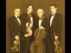 Borodin Quartet plays Beethoven String Quartet Op.132