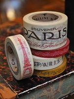 Paris Tape
