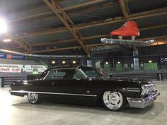 1963 Impala  What wheels are these!? #chevroletimpala1963