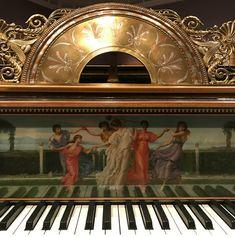 Lawrence Alma Tadema, Old Pianos, Painting, Art, Art Background, Painting Art, Kunst, Paintings, Performing Arts