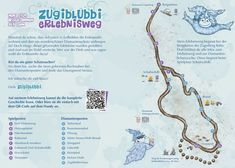 Children help cave dwarfs living on Zugerberg search for their stolen gems along this fun interactive theme trail, with a big playground and picnic areas. Trail Signs, Switzerland Vacation, On A Clear Day, Trail Maps, Picnic Area, Public Transport, Day Trips, Adventure, Fun