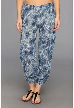 Billabong Drop In Pant (Blue Indigo) - Apparel on shopstyle.com