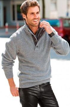 Best Men's Leather Blazers