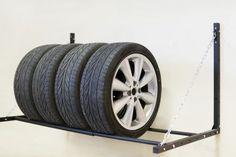 Металлические стеллажи для гаража - купить, замеры, доставка, монтаж. Металлические полки в гараж