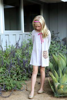 buckleberry-shift dresss