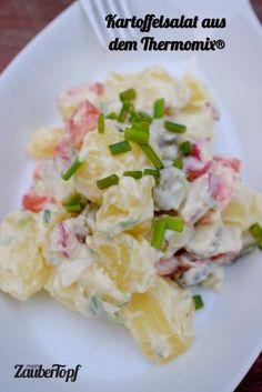 Kartoffelsalat aus dem Thermomix®