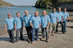 It's official! The festival shop is now LIVE! Now you can get your hands on all of our best loved shanty memorabilia both online or in person over the festival.  The Fisherman's Friends certainty love theirs! www.falmouthseashanty.co.uk