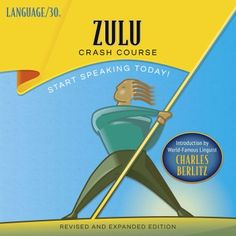 """Listen to """"Xhosa Crash Course"""" by available from Rakuten Kobo. Narrated by Start a free trial today and get your first audiobook free. The Original Crash Course! Speak Xhosa in just one short week! zeroes in on the most essential phrases for day Zulu Language, English File, Xhosa, Learning Methods, Nonfiction, Audio Books, Free Apps, Ebooks, Zulu"""