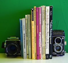10+ Awesome Ways to Upcycle Vintage Photo Gear