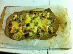 Paleo Pizza Paleo Pizza, Paleo Recipes, Quiche, Breakfast, Kitchen, Food, Morning Coffee, Cooking, Eten