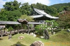 高台寺 Koudai temple