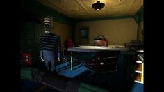 Should You Buy? Grim Fandango Remastered (Steam Version) -- A frustration accompanied by stunning art and witty dialogue is still frustration.