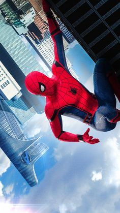 """Wallpaper for """"Spider-Man: Homecoming"""" (2017)"""