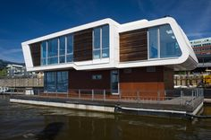 #floating #hausboot #wasser #zukunft #hamburg #norden #floatinghomes
