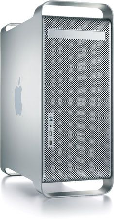 Power Mac G5 - 2003