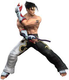 14 Best Jin Kazama Images Jin Kazama Games Video Games