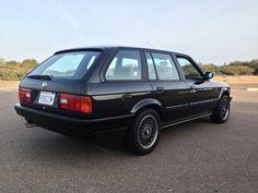 1988 US BMW 320i