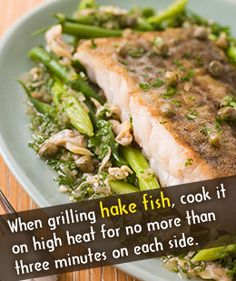 Pan-Fried Catfish with Fresh Veggie Relish - Recipes for Healthy Living by the American Diabetes Association® Hake Recipes, Seafood Recipes, Pan Fried Catfish, Ada Recipe, Protein Meats, Plant Diet, Relish Recipes, Heart Healthy Recipes, Fish Dishes