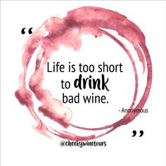 Cheeky Wine Tours (@cheekywinetours) • Instagram photos and videos Happy Wednesday, Life Is Short, Tours, Wine, Photo And Video, Image, Instagram, Videos, Photos
