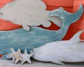 Items similar to Large Whitewashed Wood Grouper Fish Wall Art Beach Decor on Etsy Fish Wall Art, Beach Wall Art, Mantle Art, Grouper Fish, Mermaid Room, Farmhouse Decor, Dinosaur Stuffed Animal, Diy Projects, Cottage