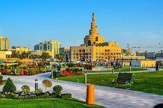 Good Morning #Doha #Qatar @rizk_khan_saadik  TAG your PHOTOS  #Qatarism