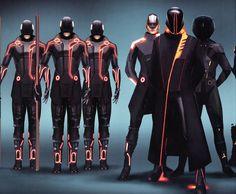 Tron Army