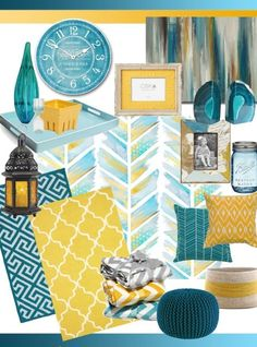 Gray Teal and Yellow Living Room. Gray Teal and Yellow Living Room. Mustard and Teal Colour Scheme Teal Living Rooms, Living Room Grey, Living Room Designs, Blue And Mustard Living Room, Living Room Decor Colors, Teal Living Room Color Scheme, Grey Living Room Ideas Color Schemes, Playroom Colors, Teal Color Schemes