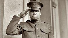Babe Ruth's World War I draft registration