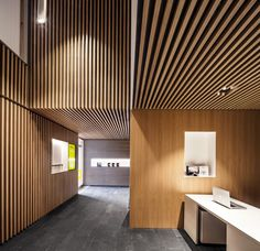 New Arquia Banca Office in Girona / Javier de las Heras Solé