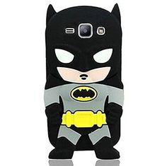 Galaxy J5 Case, Anya 3D Cute Lovely Cartoon Animal Series Style Soft Rubber Silicone Back Shell Case Cover for Samsung Galaxy J5 J500F Batman Black, http://www.amazon.co.uk/dp/B01F5FGAE4/ref=cm_sw_r_pi_awdl_x_3Qs1xbG05QS9A
