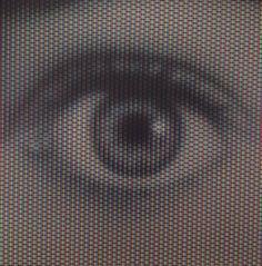 Eye | Cristiano Pintaldi