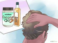 Grow hair fast with extra virgin coconut oil and extra virgin Olive oil. mix equal parts in a bowl. microwave for few seconds. apply from roots to end. leave for 2 hrs and wash