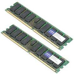AddOn 4GB DDR2 Sdram Memory Module #MEM-WAVE-UPG-AO