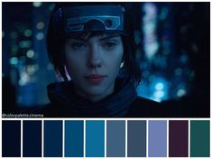 Color Palette Cinema (@colorpalette.cinema) • Instagram photos and videos Movie Color Palette, Green Colour Palette, Color Palettes, Color In Film, Noir Color, Blue Pallets, Light Cinema, Cinema Colours, Pallets