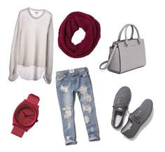 """Elegant,young freestyle"" by jana-dohnalova on Polyvore"