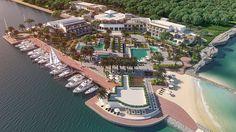 Alsol Tiara Cap Cana - Opening June 1, 2015 in Punta Cana, the Dominican Republic.