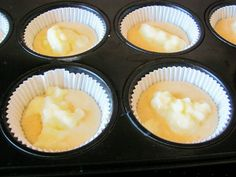 Custard muffins a great recipe from the cake category. Ratings: Average: Ø The post Custard Muffins from wutzifrau Easy Cheesecake Recipes, Dessert Recipes, Low Fat Cookies, Mini Desserts, Low Calorie Recipes, Different Recipes, Muffin Recipes, Custard, Great Recipes